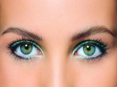 Стихи про глаза девушки