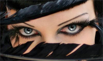 Стихи о глазах женщины