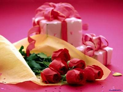 Стихи любимой девушке в день рождения
