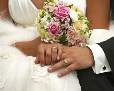 Как быстро организовать свадьбу?