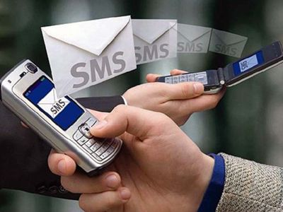 Короткие СМС женщине