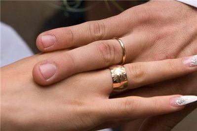 Как выбрать свадебные кольца?