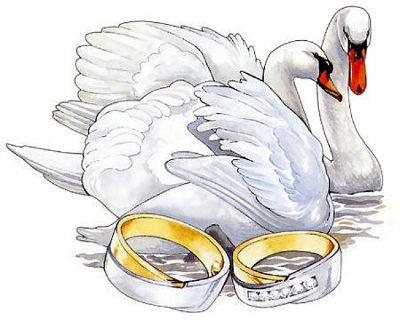 10 лет - годовщина свадьбы
