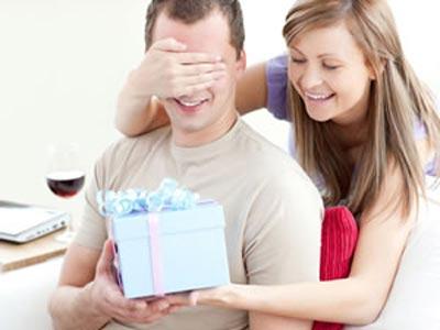 Новый год 2016: оригинальные подарки для мужа