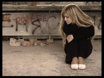 Стихи девушке грустные