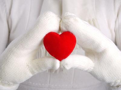 Признание в любви Валентину